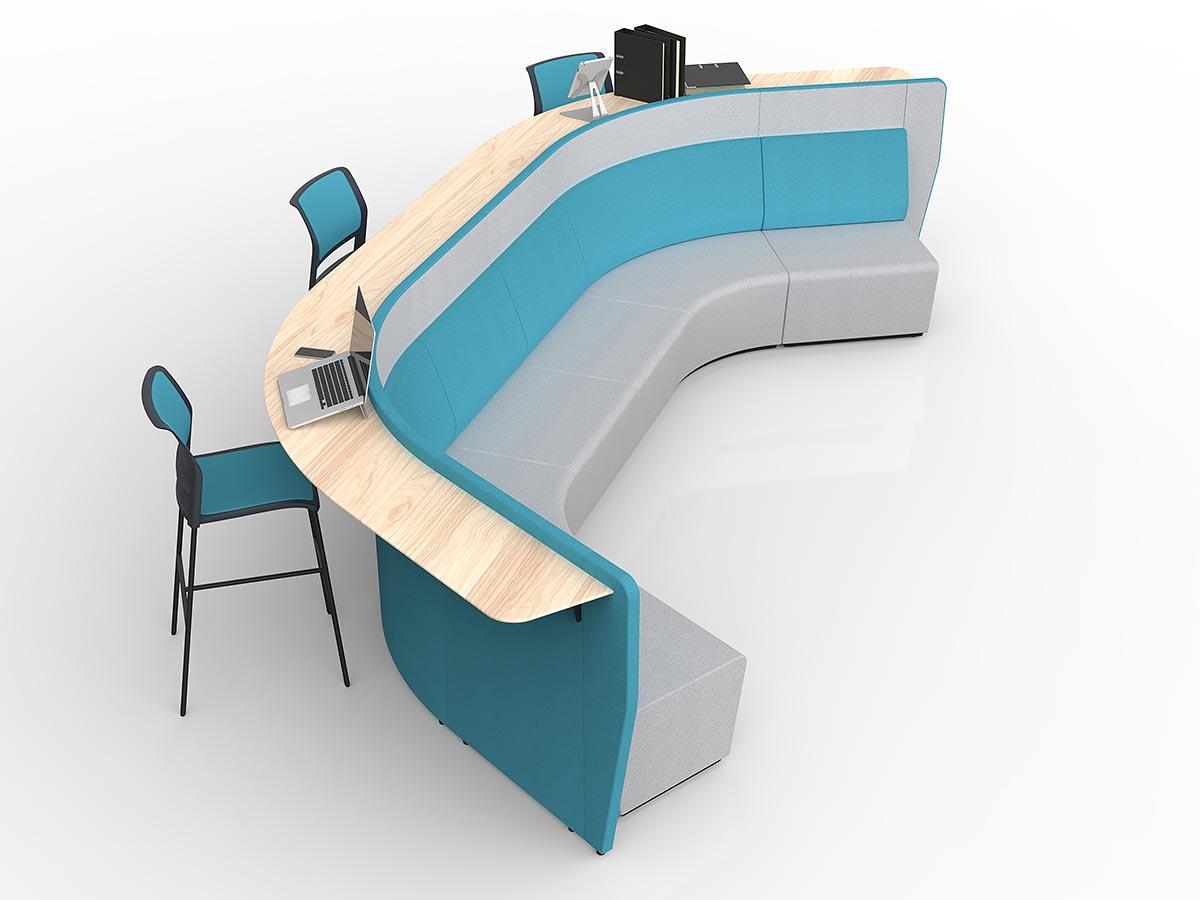 Presentation Spaces