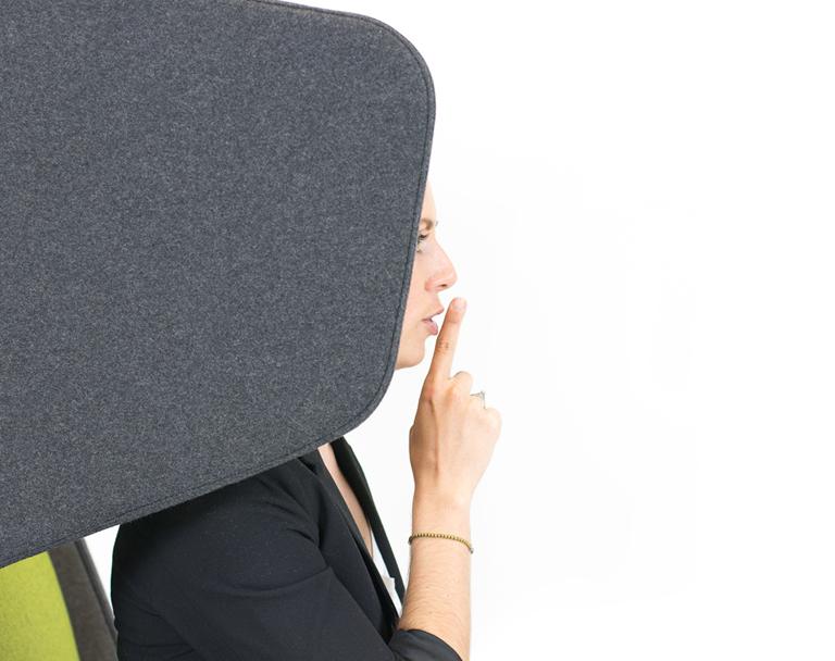 MotionOffice Acoustics